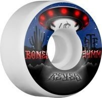 KOŁA BONES WHEELS STF PRO REYES ABDUCTED V4 54 MM