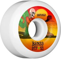 KOŁA BONES WHEELS STF PRO SERVOLD DRY HEAT V5 53 MM