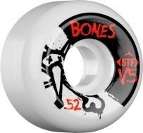 KOŁA BONES WHEELS STF V5 SERIES 52MM