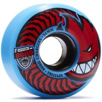 KOŁA SPITFIRE 80HD CHARGERS CLASSIC BLUE 54 MM