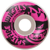 KOŁA SPITFIRE SHREDDED PINK 52 MM