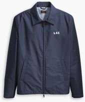 Kurtka Levi's® Skateboarding Mechanic Jacket (Navy Blazer)