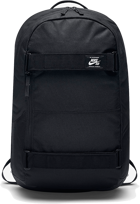 Plecak NIKE Courthouse Backpack Medium Black / White