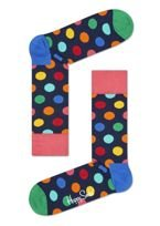 SKARPETY HAPPY SOCKS BIG DOT (MULTICOLOR)