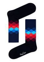 Skarpety Happy Socks Faded Diamonds FD01-069