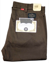 Spodnie Levi's Skateboarding Work Pant (Brown)