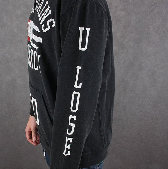 Bluza 10 Deep We Win Hoody Black