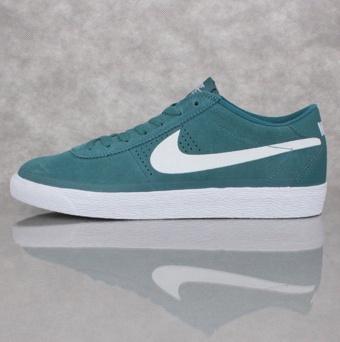 Buty NIKE SB Bruin Premium Night Factor / White