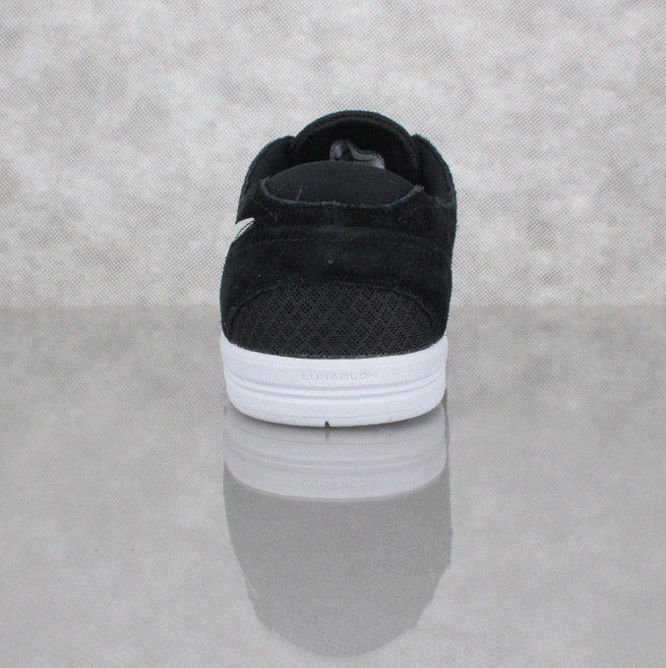 Buty NIKE SB Erick Koston 2 Black / White