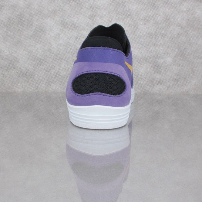 Buty NIKE SB Lunar ONESHOT Los Angeles QS Court purple