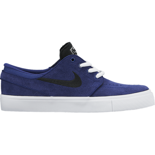 Buty NIKE SB Zoom Stefan Janoski GS Deep Royal Blue / Black