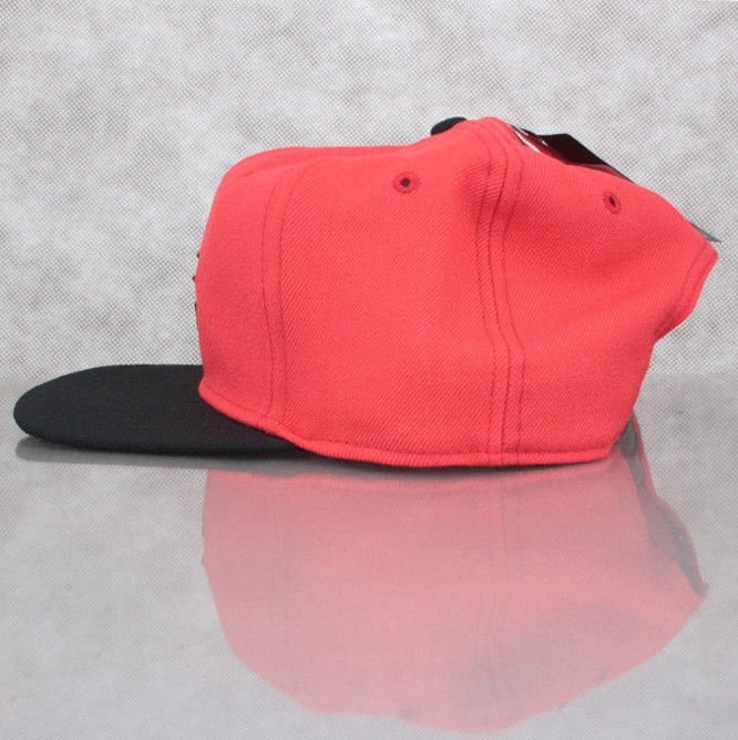 CZAPKA NIKE SB Icon Snapback Light Crimson / Black