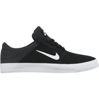 Buty NIKE SB Portmore Black / Medium Grey / White