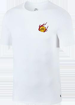 ae749af45 KOSZULKA NIKE SB Dragon T-Shirt (White / Black) ...