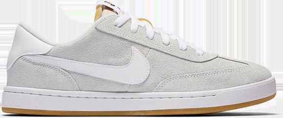 wylot 100% wysokiej jakości najwyższa jakość Buty Nike SB FC Classic (Summit White / White)