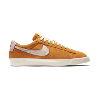 BUTY NIKE SB BLAZER LOW GT QS (CIRCUIT ORANGE / NATURAL)