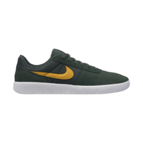 BUTY NIKE SB TEAM CLASSIC (Midnight Green / Yellow Ochre)