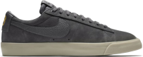 BUTY NIKE SB X ANTIHERO BLAZER LOW QS GT (GREY/CREAM)