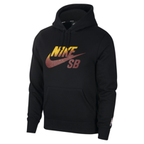 Bluza Nike SB x NBA Icon (Black / Team Red)