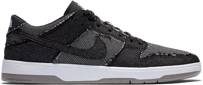 Buty NIKE SB Dunk Elite Low QS x MEDICOM (BE@RBRICK) Black / White
