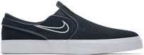 Buty NIKE SB Zoom Stefan Janoski Slip (Black / Light Bone)