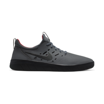 Buty Nike SB Nyjah Free (Dark Grey / Black / Gym Red)