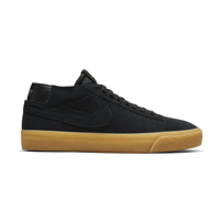 Buty Nike SB Zoom Blazer Chukka (Black / Thunder Grey / Gum Light Brown)