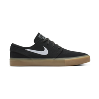 Buty Nike SB Zoom Janoski RM (Black / White / Gum Light Brown)