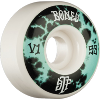 KOŁA BONES WHEELS STF DEEP DYE V1 53 MM