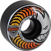 KOŁA SPITFIRE 80HD CHARGERS CLASSIC FADE BLACK 56 MM