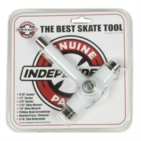 Klucz Independent Truck Co. The Best Skate Tool (White)