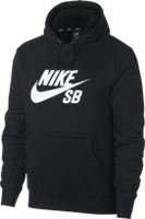 1b9e09233f98a Bluza Nike SB Icon (Black   White)