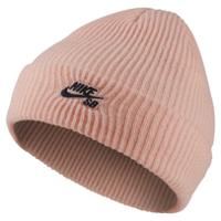 quality design 8be16 6e128 Czapka zimowa Nike SB Fisherman Beanie (Storm Pink   Obsidian)