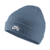 sale retailer 87f37 e2196 Czapka zimowa Nike SB Fisherman Beanie (Thunderstorm   White)