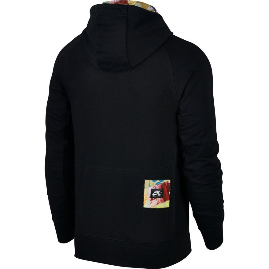 Icon Hoodie barely greenobsidian