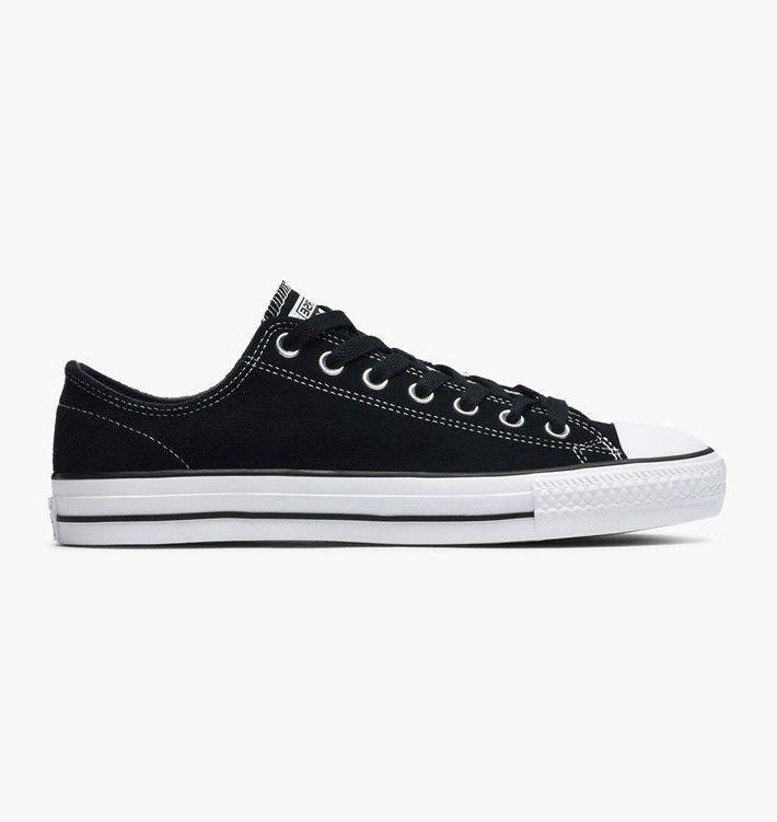 23b646a5787ad Buty Converse CONS CTAS PRO OX (Black / White)
