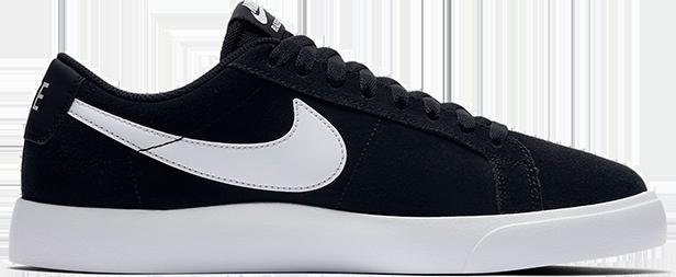 brand new da5c9 7e15f Buty Nike SB Blazer Vapor (Black  White)