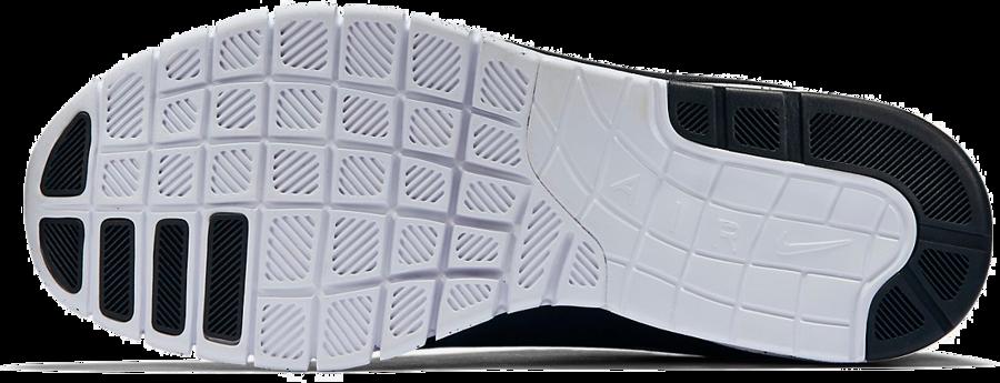 64687a3253a1 Buty Nike SB Stefan Janoski MAX L (Black   White)