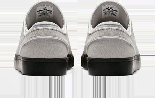 buty sportowe świetna jakość całkiem fajne Buty Nike SB Zoom Stefan Janoski (Vast Grey / Black)