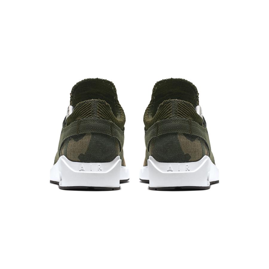 Nike Sb Air Max Janoski 2 Premium Iguana Black Cargo Khaki
