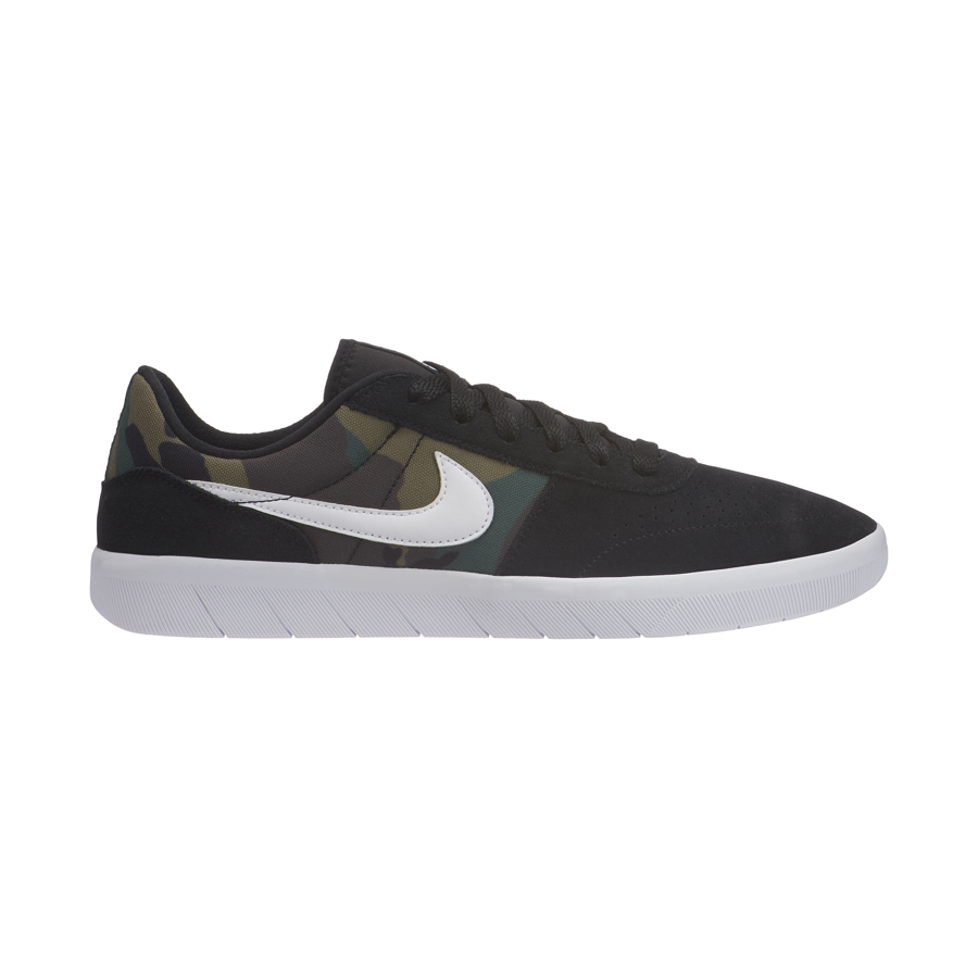 new styles aabe2 323c5 Buty Nike SB Team Classic (Black  White)