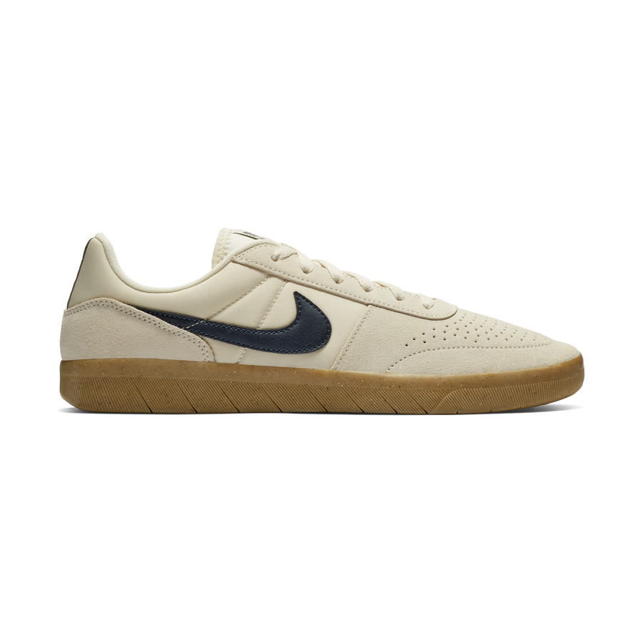 quality design 3e40a f45fc Buty Nike SB Team Classic (Light Cream  Obsidian  Gum Yellow