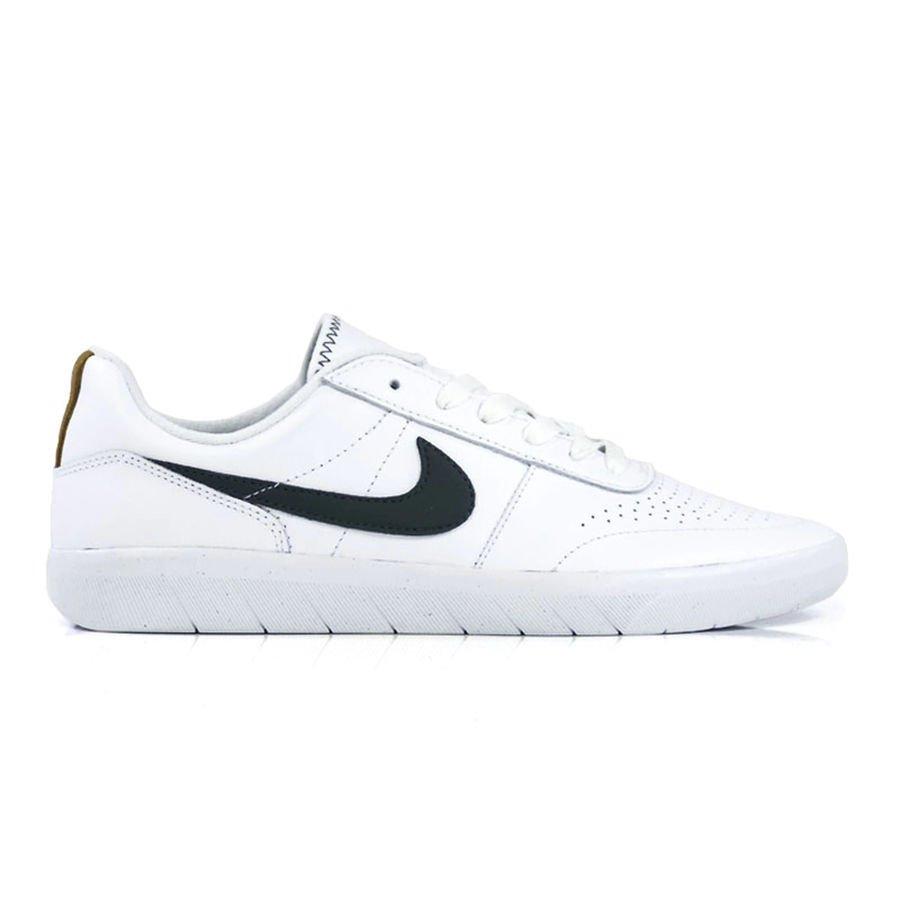 wiele kolorów połowa ceny najlepszy dostawca Buty Nike SB Team Classic Premium (White / Galactic Jade / Desert Ochre)