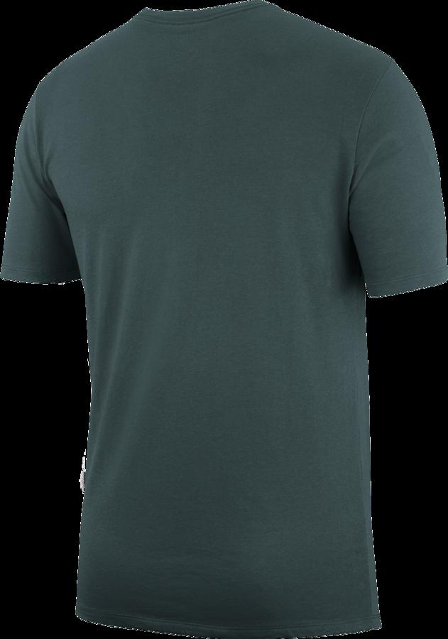 90367103a Koszulka Nike SB Logo T-Shirt (Midnight Green / White)