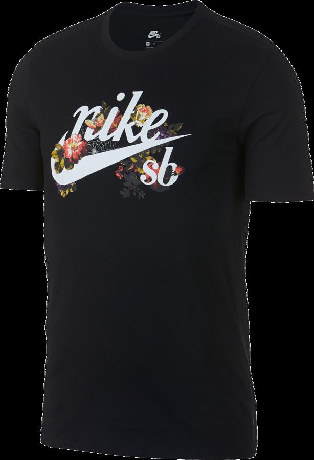 strona internetowa ze zniżką sklep szeroki zasięg Koszulka Nike SB Dry T-Shirt (Black / White)