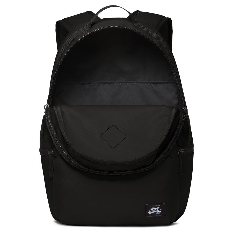 b2331c74e629b Plecak Nike SB Icon (Black   Black   White)