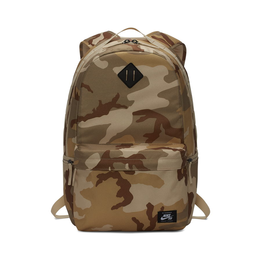 8950cdff93c7a Plecak Nike SB Icon (Desert Camo)