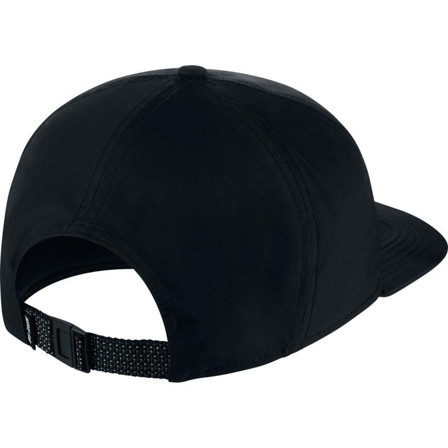 Regulowana Czapka NIKE SB Dry Hat Black Antique Black