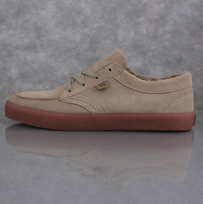 BUTY DC Standard LE Light Brown