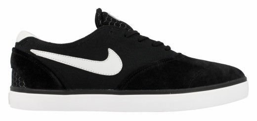 Buty NIKE SB Erick Koston 2 LR Black / Light Base Grey